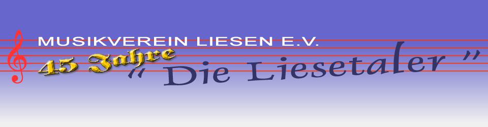 Musikverein Liesen e.V.